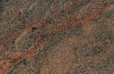 Granit / Hartgestein Multicolor Red